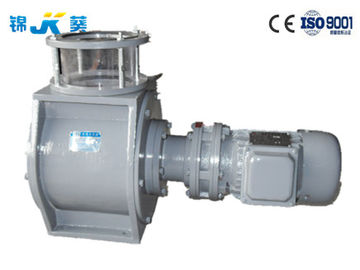 Low Noise Powder Transport Valve Durable Stainless Steel Rotary Valve